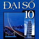 Sách giáo khoa Đại số lớp 10