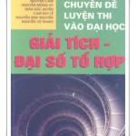 Chuyên đề Đại số Tổ hợp – luyện thi Đại học – Trần Văn Hạo