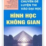 Chuyên đề Hình học không gian – luyện thi Đại học – Trần Văn Hạo