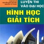 Chuyên đề Hình học Giải tích – luyện thi Đại học – Trần Văn Hạo