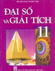 Sách giáo khoa Đại số & giải tích 11 CƠ BẢN