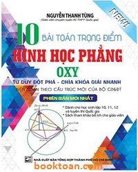10 bai toan trong diem hinh hoc phang oxy