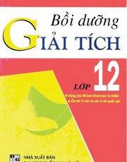 Bồi Dưỡng Giải Tích 12 – Phạm Quốc Phong