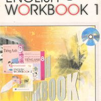 English 8 Workbook 1