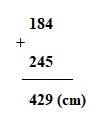 Giải bài Cộng hai số thập phân – Toán 5 trang 49