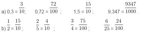 Giải bài tập SGK Toán 5: Ôn tập về số thập phân (tiếp theo) trang 151
