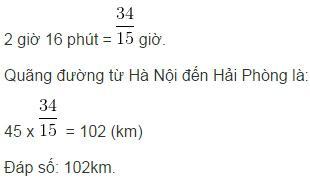 Giải bài tập SGK Toán 5: Ôn tập về các phép tính với số đo thời gian trang 165, 166