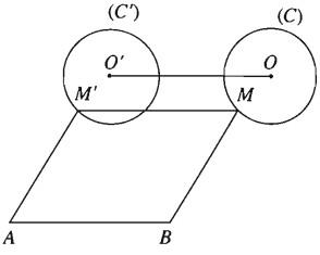 Giải SBT Bài 1+Bài 2. Phép biến hình. Phép tịnh tiến – Chương 1 Hình học 11
