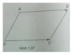 Giải SBT Bài 1: Các định nghĩa - Chương 1 – Hình học 10