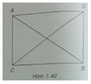 Giải SBT Bài 2: Tổng và hiệu của hai vec tơ – Chương 1 – Hình học 10