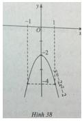 Giải SBT Bài 3: Hàm số bậc hai – Chương 2 – Đại số 10