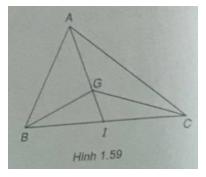 Giải SBT Bài 4: Hệ trục tọa độ – Chương 1 – Hình học 10