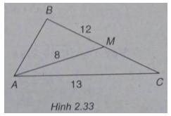 Giải SBT Câu hỏi và bài tập Ôn tập Chương 2 – Hình học 10