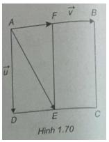 Giải SBT Ôn tập Chương 1 – Hình học 10