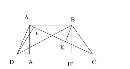 Chuyên đề Diện tích đa giác
