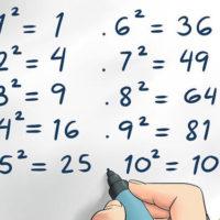 CHUYÊN ĐỀ Số chính phương – ôn tập vào lớp 10 chuyên