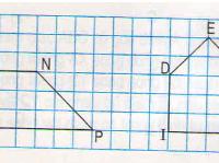 Bài Hai đường thẳng song song