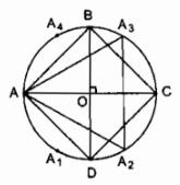 Bài 8 Đường tròn ngoại tiếp. Đường tròn nội tiếp – Sách Bài Tập Toán 9 tập 2