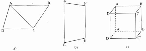 Bài 4 hai đường thẳng song song – Chương 1 Hình học SBT Toán 7