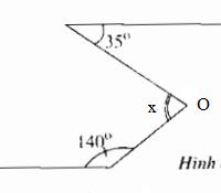 Bài 6 từ vuông góc đến song song – Chương 1 Hình học SBT Toán 7