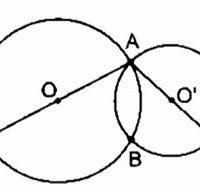 Bài 9 hình chữ nhật – Giải bài 117 → 123 – Chương 1 Hình học SBT Toán 8 tập 1