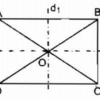 Bài 9 hình chữ nhật – Giải bài 106 → 116 – Chương 1 Hình học SBT Toán 8 tập 1