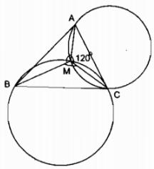 Ôn tập chương III - góc với đường tròn - Sách bài tập Toán 9 tập 2