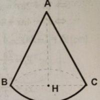 Ôn tập chương IV – hình trụ hình nón hình cầu SBT Toán 9 tập 2