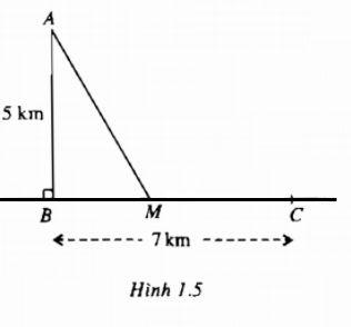 Giải SBT Giải tích 12 nâng cao. Bài 3 Giá trị lớn nhất và giá trị nhỏ nhất của hàm số