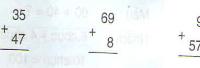 Bài Luyện tập trang 39 SGK Toán lớp 2