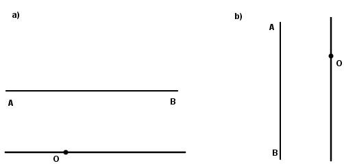 2. a) Vẽ đườngthẳng đi qua điểm B và song song với cạnh AD, cắt cạnh AD tại  điểm E (vẽ vào hình bên)