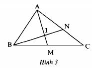 Bài 2 Ba điểm thẳng hàng – Chương 1 Hình học SBT Toán 6