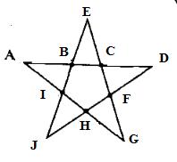 Bài 3 Đường thẳng đi qua hai điểm – Chương 1 Hình học SBT Toán 6