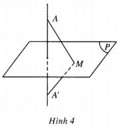 Bài 2. Phép đối xứng qua mặt phẳng và sự bằng nhau của các khối đa diện – Giải SBT chương 1 Hình học 12 nâng cao