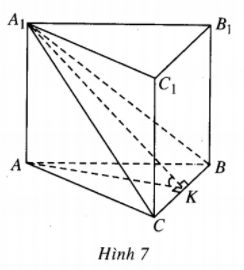 Bài 4. Thể tích của khối đa diện Bài 22 - 30 – Giải SBT chương 1 Hình học 12 nâng cao
