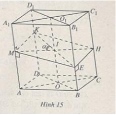 Bài 4. Thể tích của khối đa diện Bài 31 – 40 – Giải SBT chương 1 Hình học 12 nâng cao