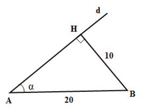 Giải bài tập Bài 1 Khái niệm về mặt tròn xoay – chương 2 hình học 12 cơ bản