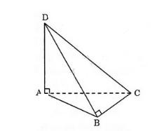 Giải bài tập Ôn tập chương II Mặt nón, Mặt trụ, Mặt cầu – chương 2 hình học 12 cơ bản
