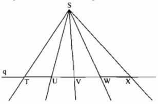 Bài 1: Nửa mặt phẳng – hình học Chương 2 SBT Toán 6 tập 2