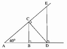 Bài 1: Tổng ba góc của một tam giác – Chương 2 Hình học SBT Toán 7
