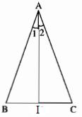 Bài 2: Hai tam giác bằng nhau – Chương 2 Hình học SBT Toán 7