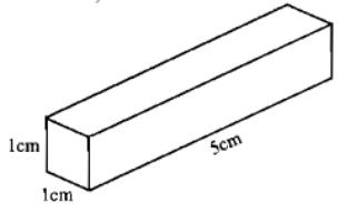 Bài 3: Đại lượng tỉ lệ nghịch – Chương 2 đại số SBT Toán 7