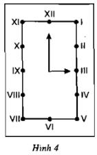 Bài 3: Số đo góc – hình học Chương 2 SBT Toán 6 tập 2