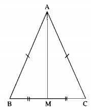 Bài 3: Trường hợp bằng nhau thứ nhất của tam giác: cạnh – cạnh – cạnh (ccc) – Chương 2 Hình học SBT Toán 7