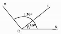 Bài 4: Khi nào thì xOy + yOz = xOz? – hình học Chương 2 SBT Toán 6 tập 2