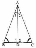 Bài 5: Trường hợp bằng nhau thứ ba của tam giác: góc – cạnh – góc (gcg) – Chương 2 Hình học SBT Toán 7