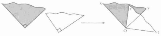 Bài 6: Tia phân giác của góc – hình học Chương 2 SBT Toán 6 tập 2