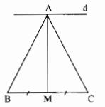 Bài 9: Tính chất ba đường cao của tam giác – Chương 3 Hình học SBT Toán 7