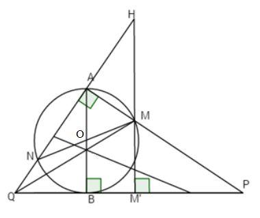 Bài 1, 2: Mở đầu về phép biến hình. Phép tịnh tiến và phép dời hình – Giải SBT Chương I Hình học 11 nâng cao