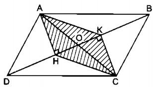 Bài 2: Diện tích hình chữ nhật – Chương 2 Hình học SBT Toán 8